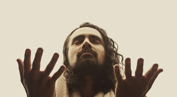 Human Jesus