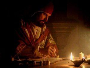 Priest Preacher Teach Scribe