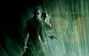Matrix Neo Dies Jesus Dies