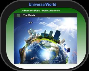 Virtual Matrix - Level 2