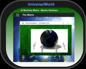 Neo create VM in the Matrix - Level 3