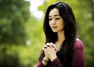 Faith and Praying
